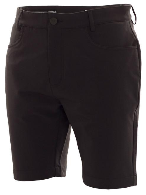 Calvin Klein Genius 4-way Stretch Short - Black