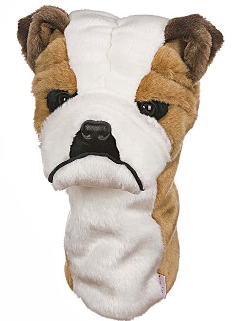 Daphne Bulldog Headcover
