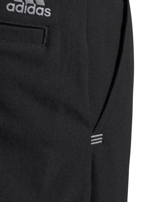 Adidas JR Solid Short - Black