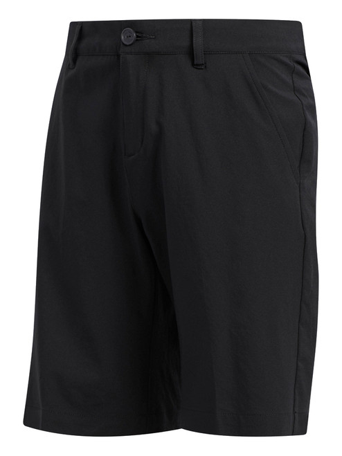 adidas JR Boys Solid Short - Black