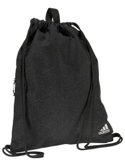 Adidas Gym Bag - Black