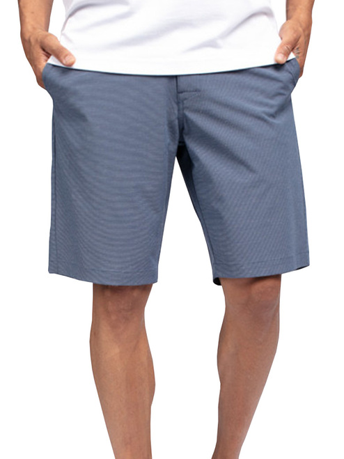 Travis Mathew Beck Short - Vintage Indigo