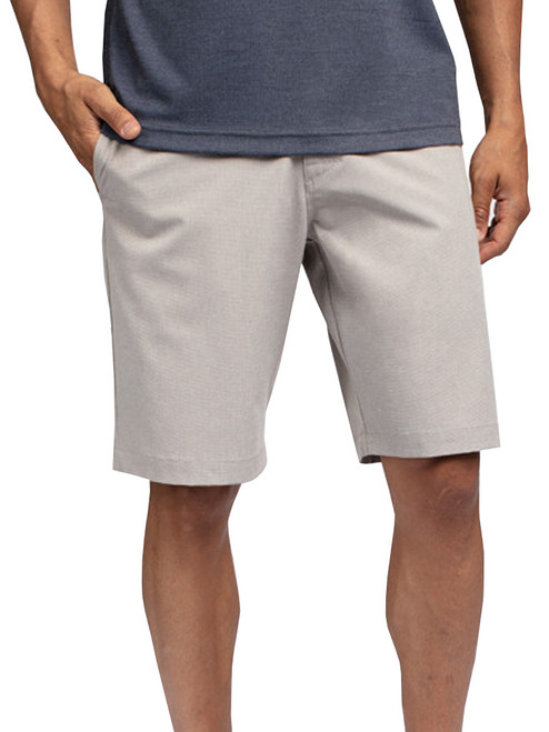 Travis Mathew Beck Short - Khaki
