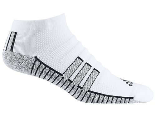 Adidas Climacool Tour360 Ankle Socks - White