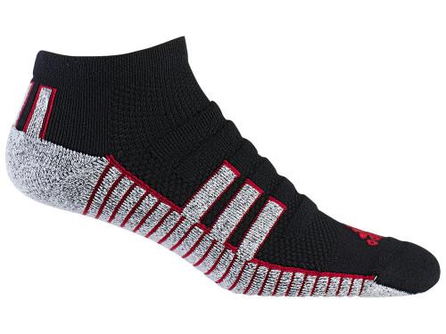 Adidas Climacool Tour360 Ankle Socks - Black
