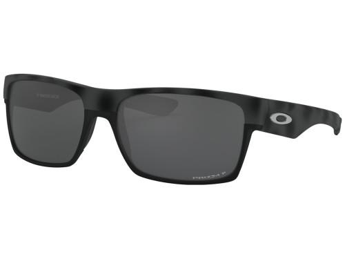 Oakley TwoFace Polarised - Black Camo w/ PRIZM