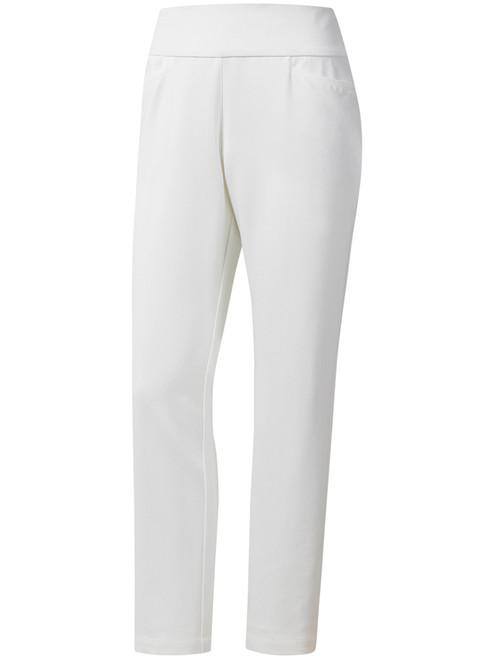 Adidas W Ultimate365 Adistar Cropped Pant - White
