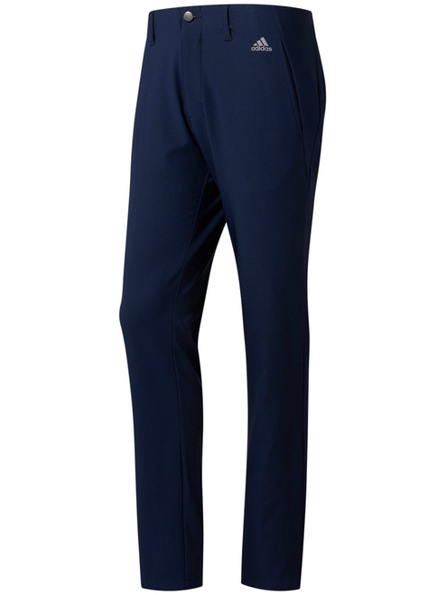 Adidas Ultimate 3-Stripe Tapered Pant - Collegiate Navy