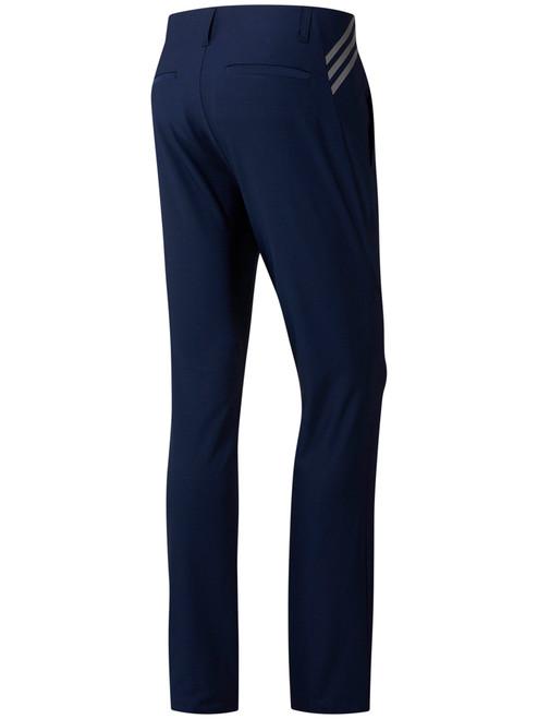 Adidas Ultimate 3-Stripe Tapered Pant - Collegiate Navy