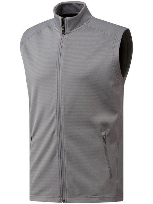 Adidas Climawarm Vest - Grey Three F17