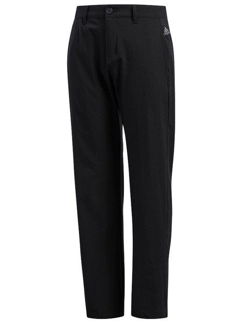 Adidas JR Solid Pant - Black