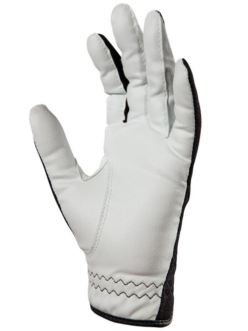Ping Prodi G Junior Golf Glove - White/Black