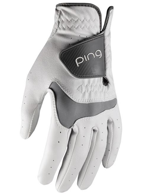 Ping Sport Ladies Golf Glove - White