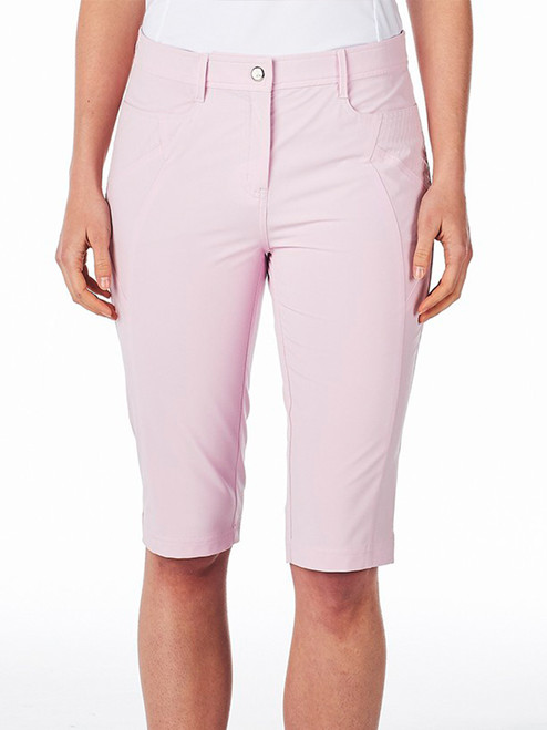 Nivo W Madison Long Short - Pink Mist