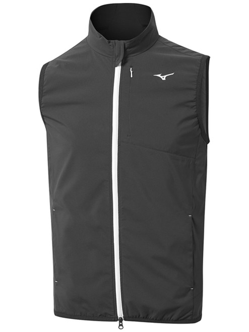 Mizuno Move Tech Lite Vest - Black