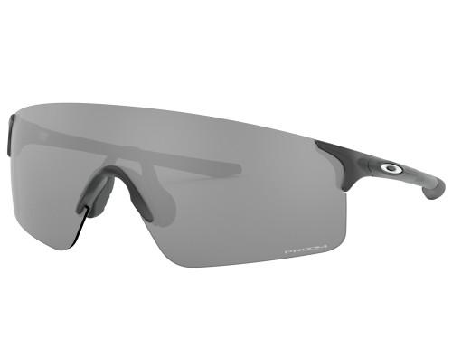 Oakley EVZero Ascend Sunglasses - Matte Black w/ Prizm Black