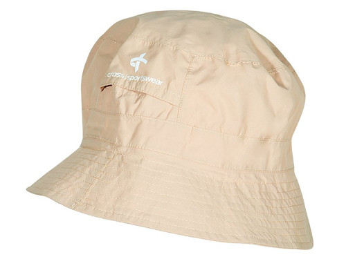 Cross Sam Bucket Hat - Deep Birch
