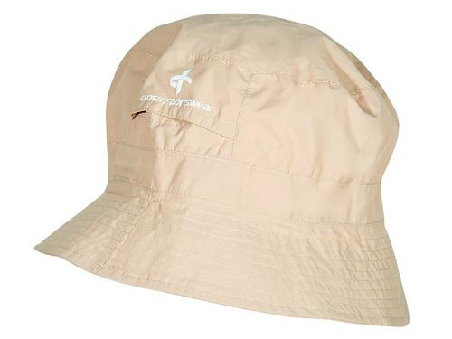 Cross Sam Bucket Hat - Deep Birch
