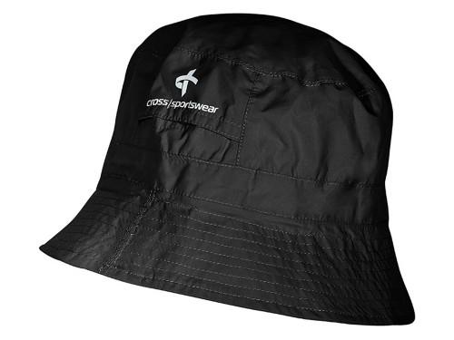 Cross Sam Bucket Hat - Black