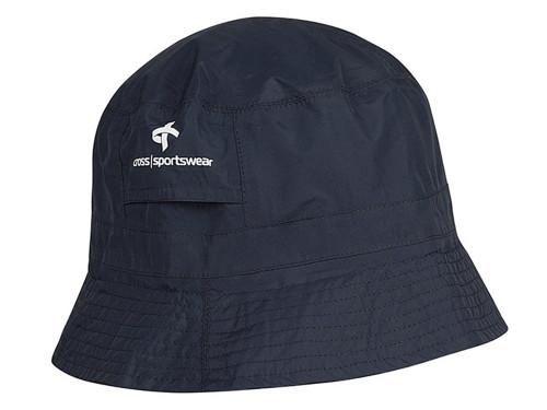 Cross Sam Bucket Hat - Navy