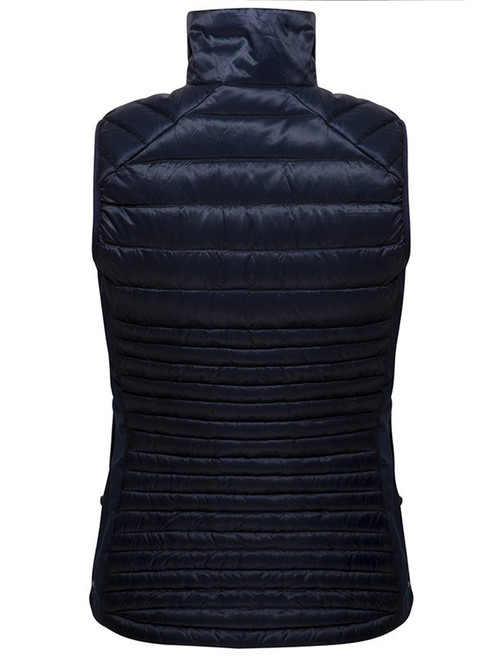 Cross W Utility Vest - Navy