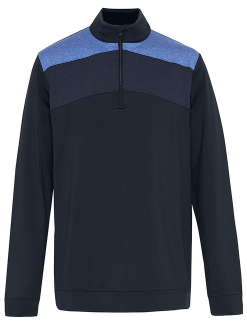 Sporte Leisure Thermo-Tec Pullover - French Navy/Nautical