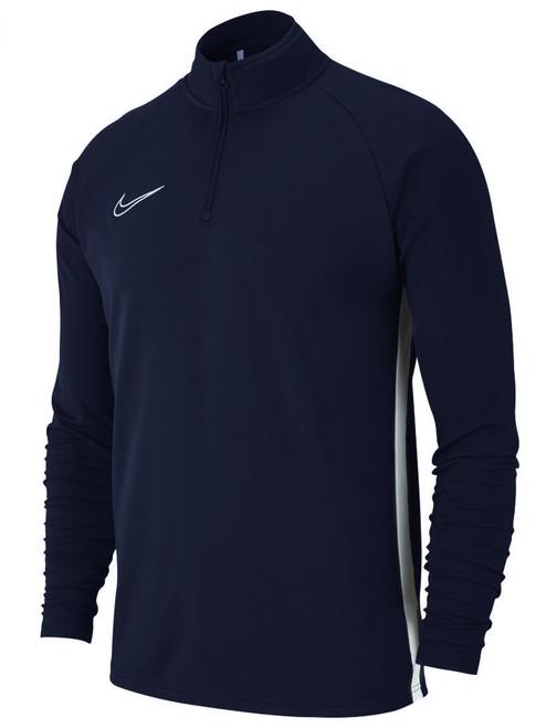 Nike Academy 19 Midlayer - Navy