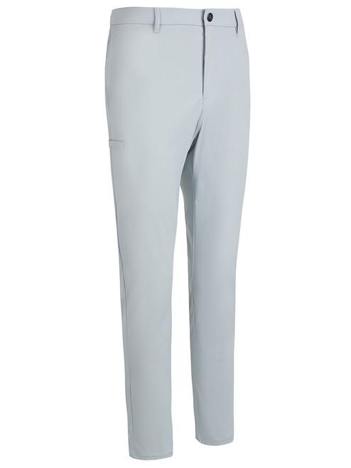 Original Penguin Herringbone Golf Pant - Pearl Blue