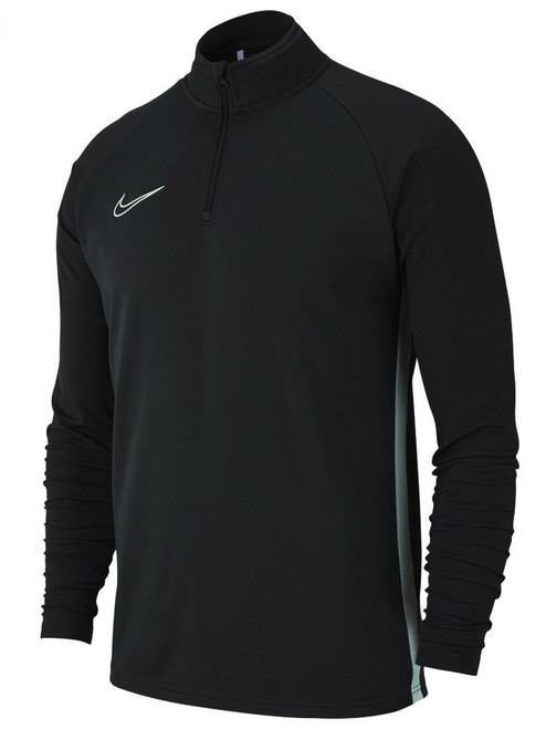 Nike Academy 19 Midlayer - Black