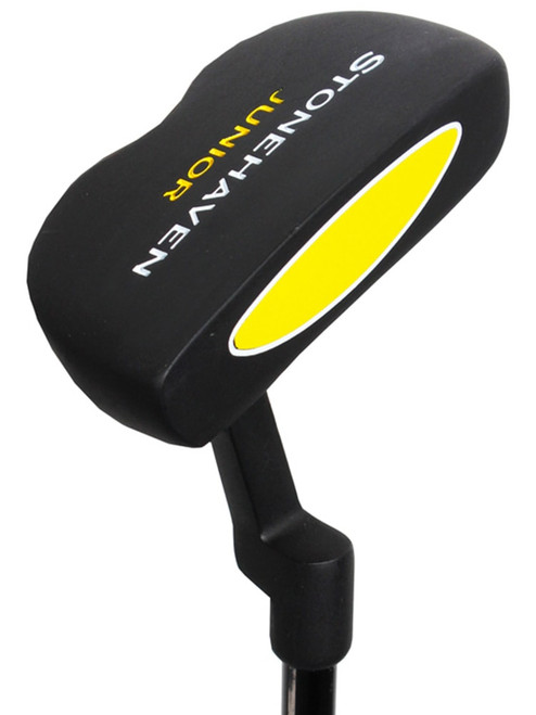 Stonehaven Junior Blue Putter - Ages 4-6
