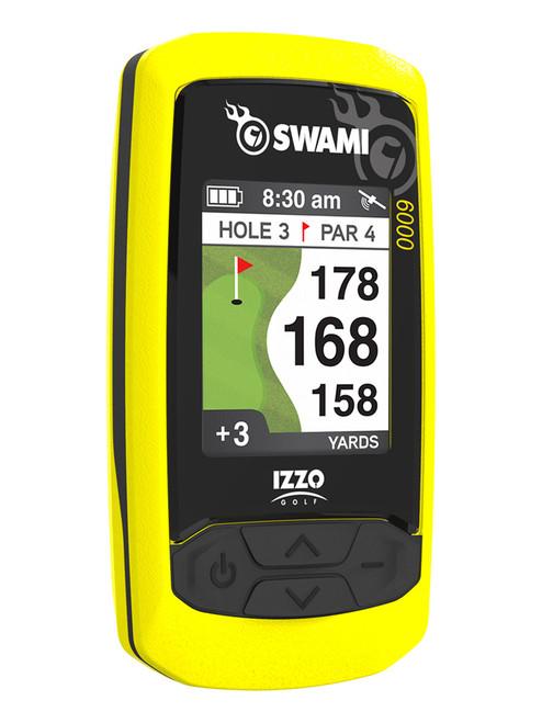 Swami 6000 GPS - Yellow