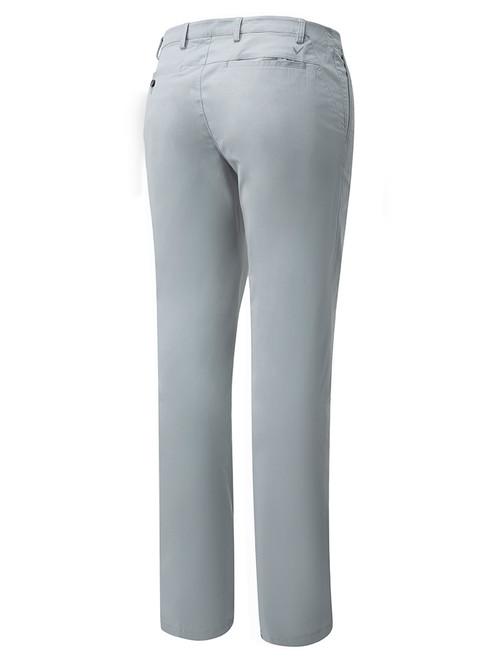Callaway X Ergo Slim Fit Trouser - Quarry