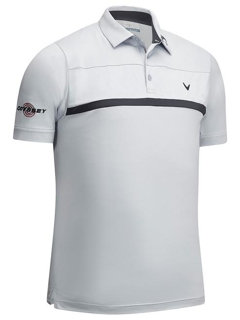 Callaway Premium Tour Players Polo - Bright White