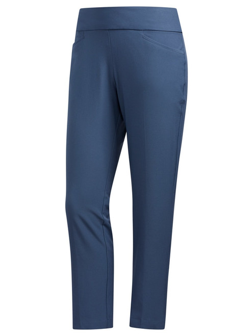 Adidas W Ultimate365 Adistar Cropped Pant - Tech Ink