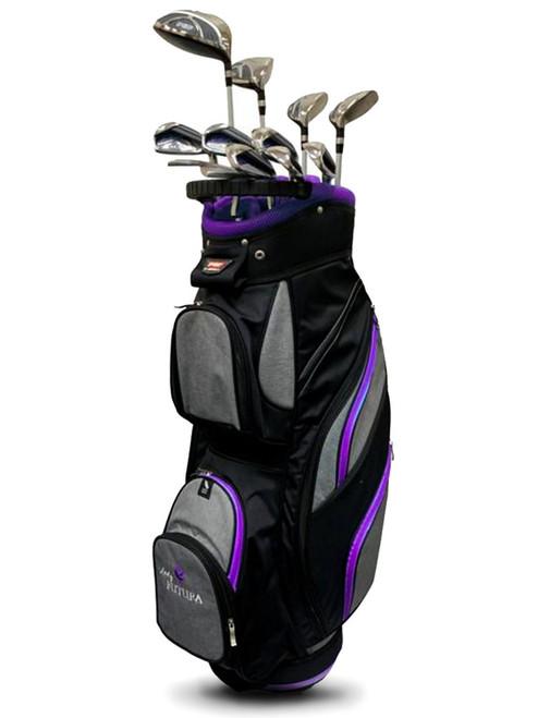 PGF Lady Futura Package - Purple