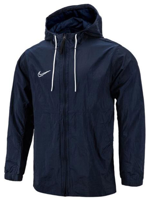 Nike Academy '19 Rain Jacket - Navy