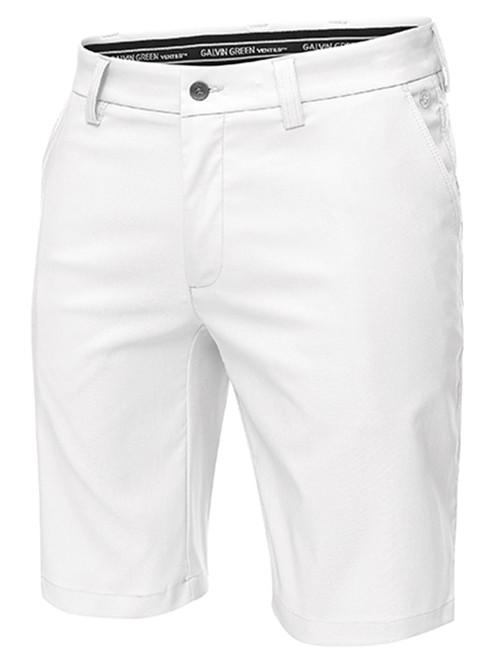 Galvin Green Paolo Ventil8 Plus Short - White