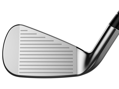 Callaway Epic Forged Irons - Steel Shaft