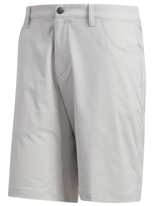 Adidas Adicross Beyond18 Five-Pocket Short - Grey Two
