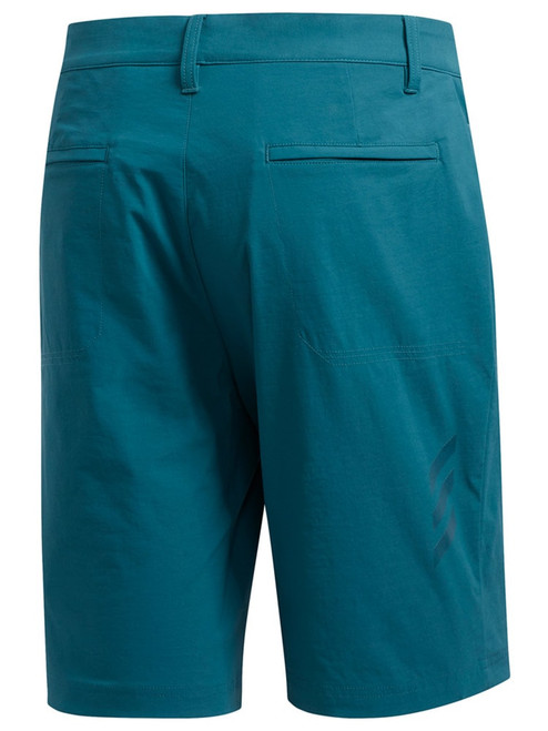 Adidas Adicross Beyond18 Five-Pocket Short - True Green
