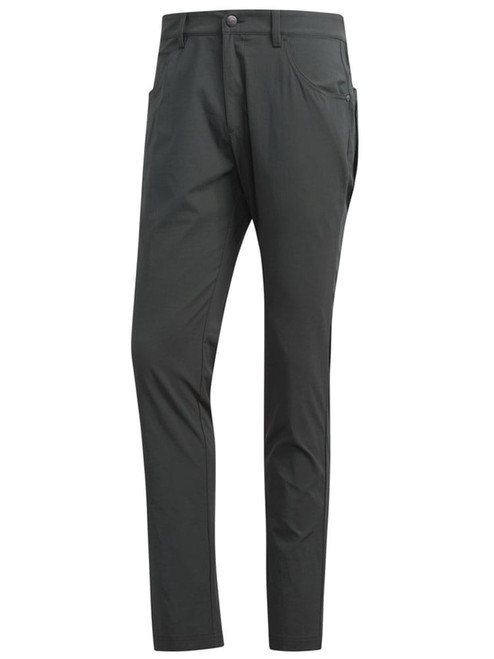 Adidas Adicross Beyond18 5-Pocket Pant - Legend Earth