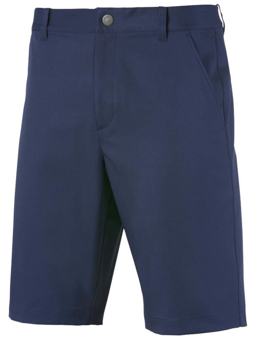 Puma Golf Tech Short - Peacoat