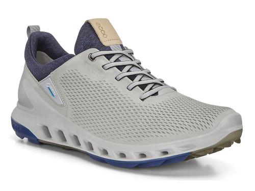 Ecco M Biom Hybrid Cool Pro Golf Shoes - Concrete