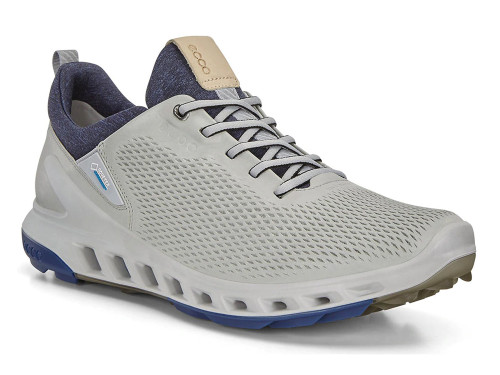 Ecco Biom Hybrid Cool Pro Golf Shoes - Concrete