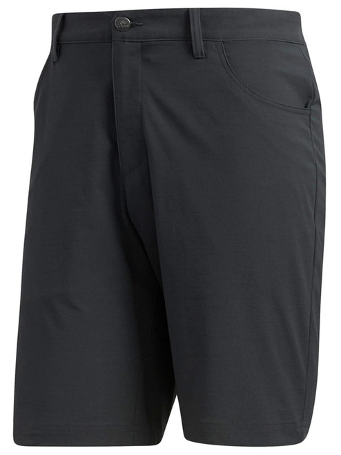 Adidas Adicross Beyond18 Five-Pocket Short - Carbon