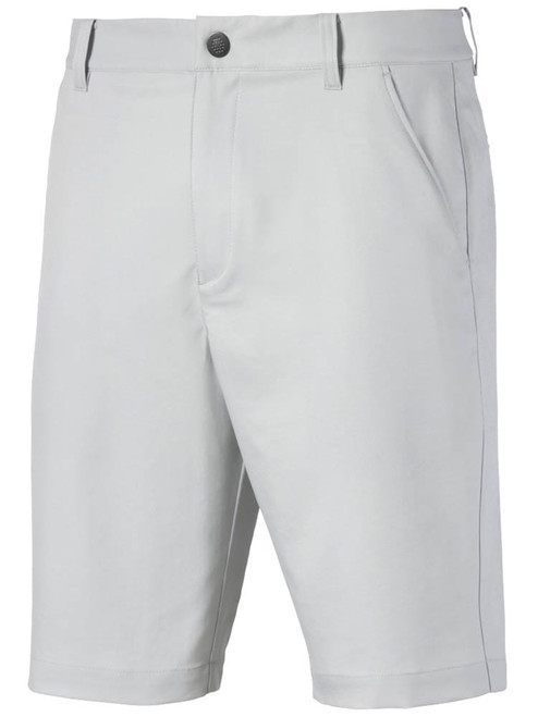 Puma Golf Tech Short - Quarry