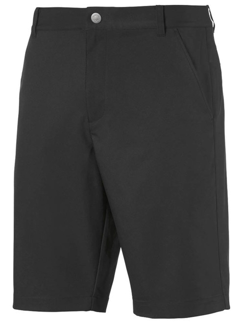 Puma Golf Tech Short - Puma Black