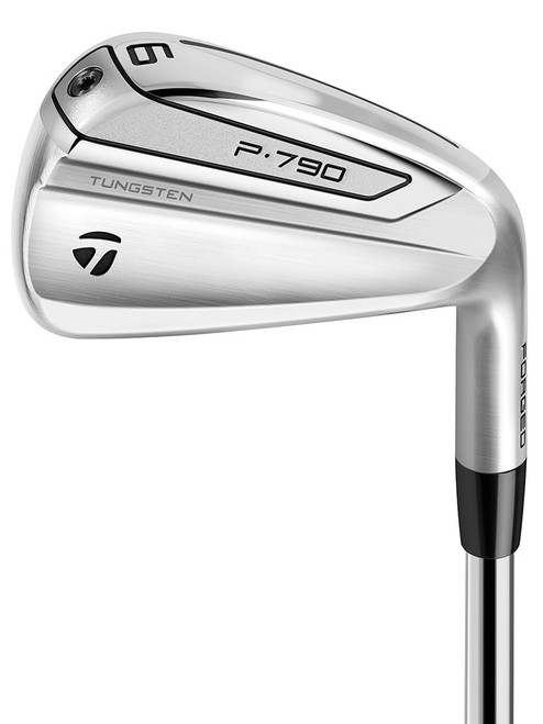 TaylorMade P790 Irons - Steel Shaft