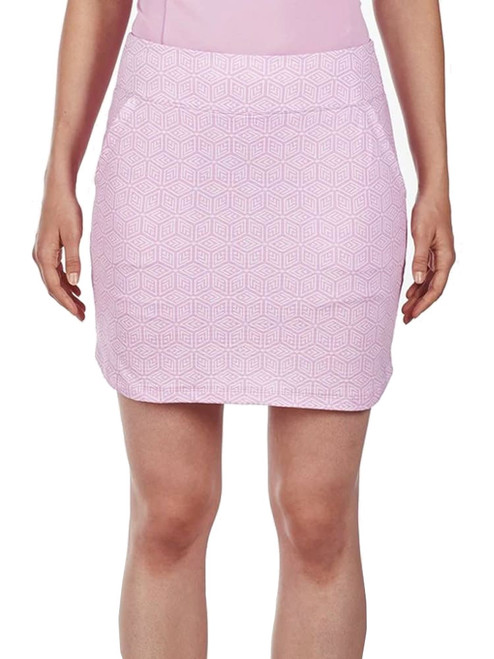 Nivo W Lyric Pull-On Skort - Wild Orchid