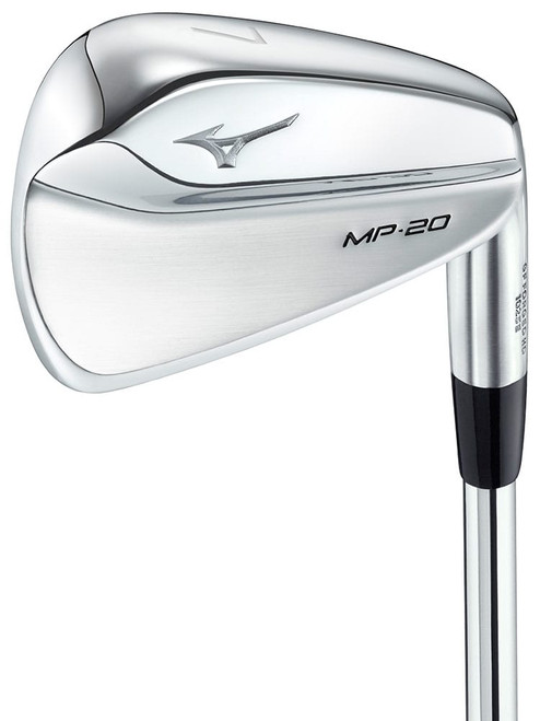 Mizuno MP-20 Irons - Steel Shaft